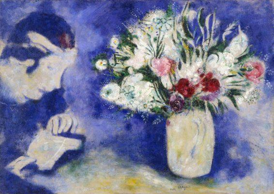 Частное собрание © ADAGP Paris 2019 Chagall®