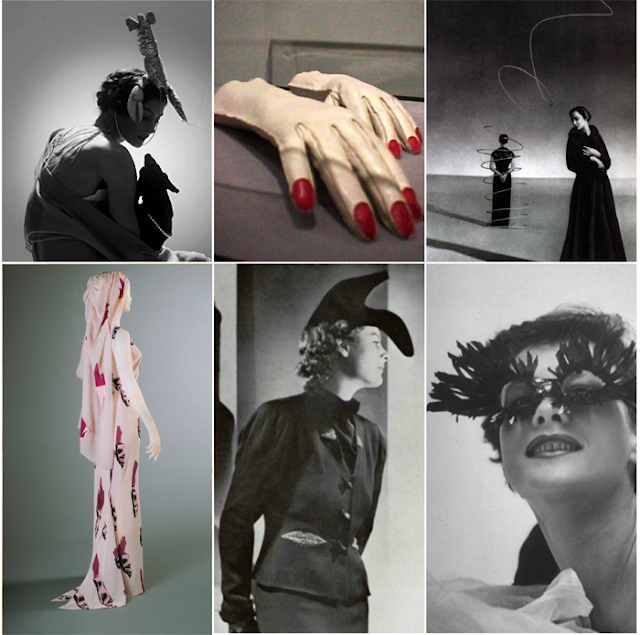 искусство  и мода
