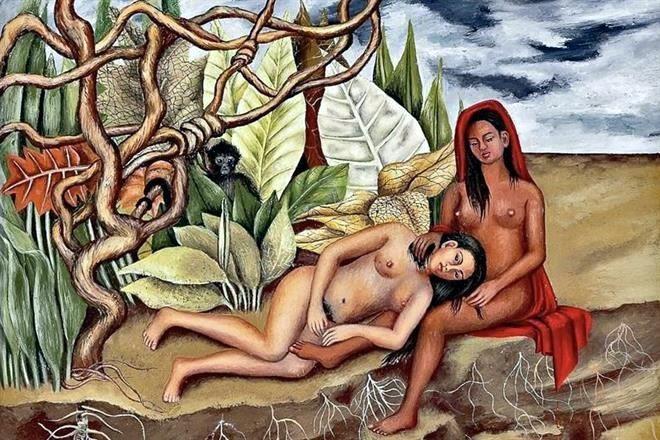 Женщины-художники