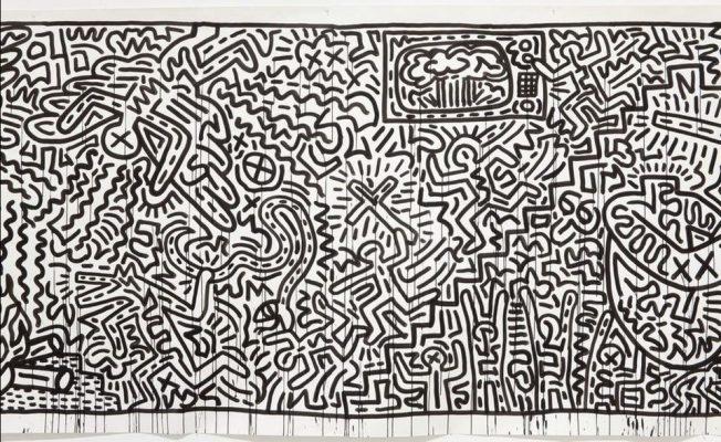 Наивное искусство