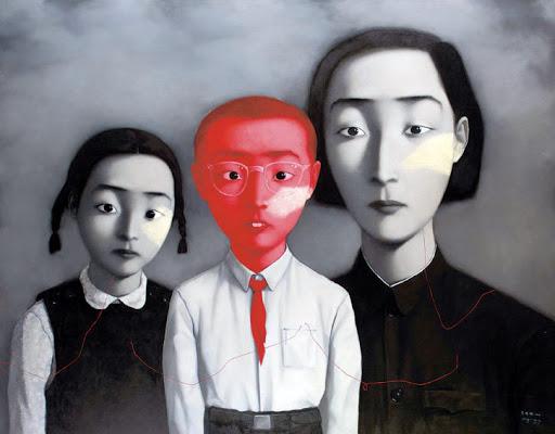китайские художники